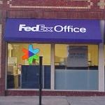 Fedex Awning Product Image