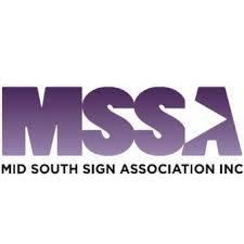 MSSA - Mid South Sign Association