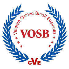 VOSB - Veteran Owned Small Buisness