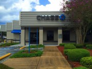 Sign package install in Metairie Louisiana for Chase Bank